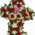 Cruz Rosas Luxo